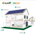2019 Bluesun USA Designed Solar Panel system 10KW On Grid solar system 10kw Home solar energy system home for sale